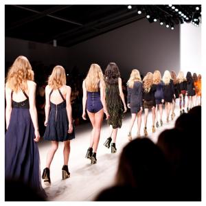 El futuro moda sostenible